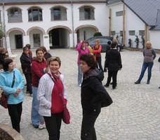 Penzion Majorka - cvičení pro ženy