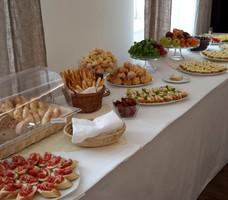 Penzion Majorka - svatby a oslavy