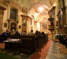 Lázně Slatinice - Adventní koncert 2013 (1)