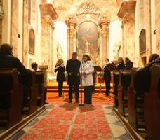 Lázně Slatinice - Adventní koncert 2013 (3)