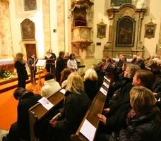 Lázně Slatinice - Adventní koncert 2013 (4)