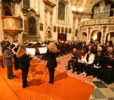 Lázně Slatinice - Adventní koncert 2013 (6)