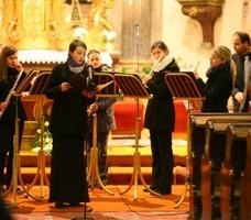 Lázně Slatinice - Adventní koncert 2013 (14)