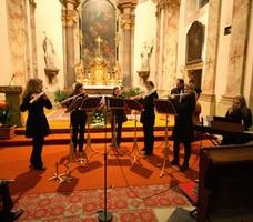 Lázně Slatinice - Adventní koncert 2013 (17)