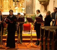 Lázně Slatinice - Adventní koncert 2013 (20)