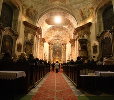 Lázně Slatinice - Adventní koncert 2013 (24)