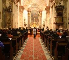 Lázně Slatinice - Adventní koncert 2013 (27)