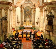 Adventní koncert 2014
