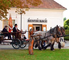 Svatováclavská jízda