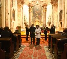 Lázně Slatinice - Adventní koncert 2013 (2)