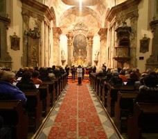 Lázně Slatinice - Adventní koncert 2013 (26)