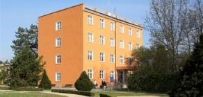 Lázeňský dům Mánes **